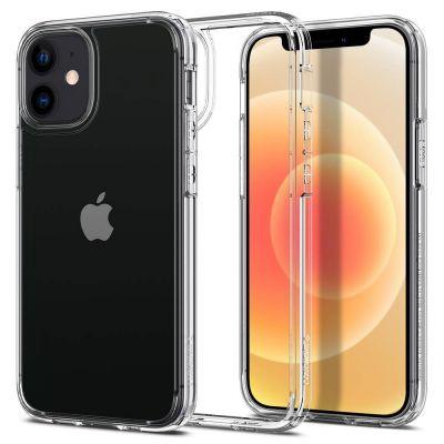 เคส SPIGEN iPhone 12 Mini Ultra Hybrid