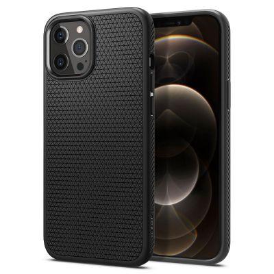 เคส SPIGEN iPhone 12 Pro / 12 Liquid Air