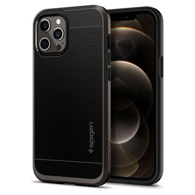 เคส SPIGEN iPhone 12 Pro / 12 Neo Hybrid