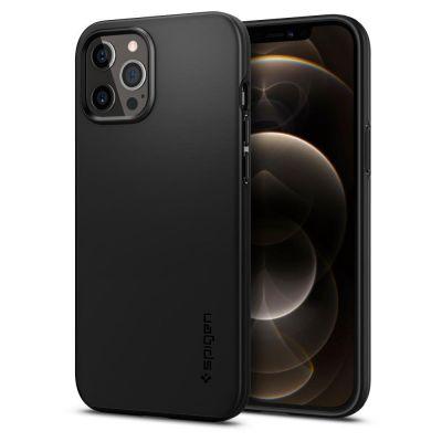 เคส SPIGEN iPhone 12 Pro / 12 Thin Fit