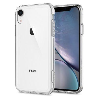 เคส SPIGEN iPhone XR Crystal Hybrid