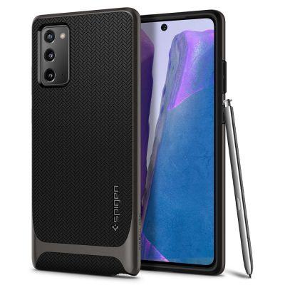 เคส SPIGEN Galaxy Note20 รุ่น Neo Hybrid