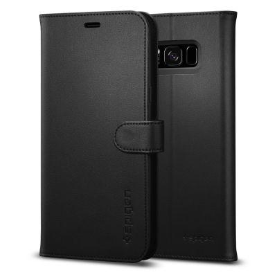 เคส SPIGEN Galaxy S8 Wallet S