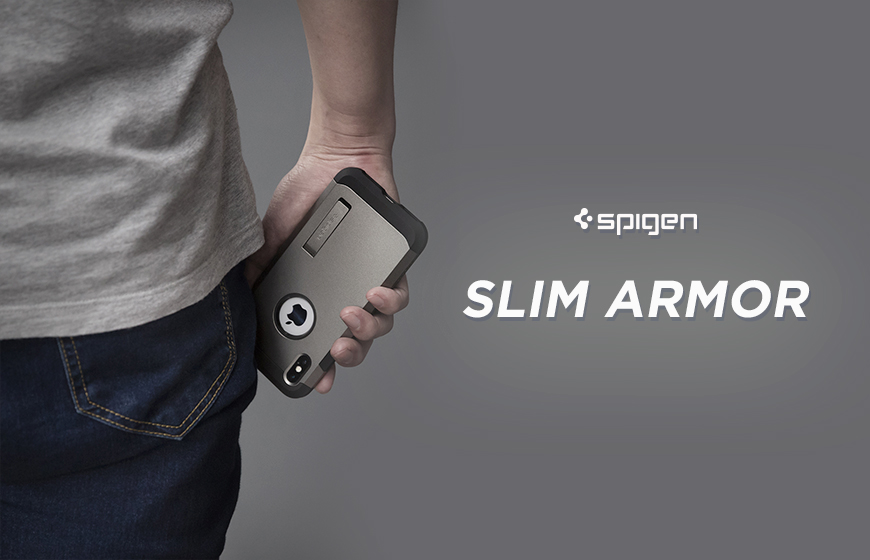 Slim Armor