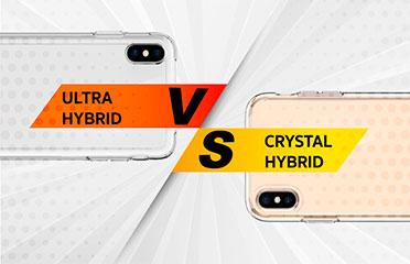 ULTRA HYBRID ต่างกับ CRYSTAL HYBRID อย่างไร?